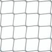 Siatka ze sznurka - Piłkochwyty do piłki ręcznej - 4,5 x 4,5 / 3