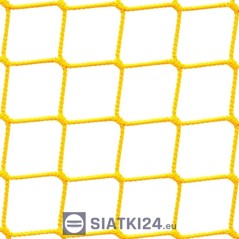 Siatka sznurkowa - siatka na kontenery - 4,5 x 4,5 / 3