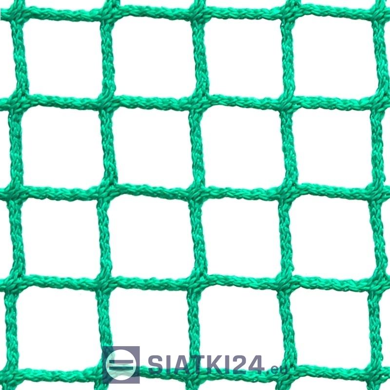 Siatka zabezpieczająca do ochrony - Siatka na magazyny - 2 x 2 / 2