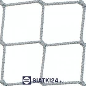 Siatka do ochrony zabezpieczająca - siatka na kontenery - 4,5 x 4,5 / 5