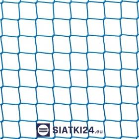Siatka do zabezpieczeń - siatka na kontenery - 10 x 10 / 3