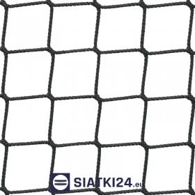 SIATKA NA BALKON - siatka do zabezpieczenia balkonu - 1 mm / 2,8 x 2,8 cm