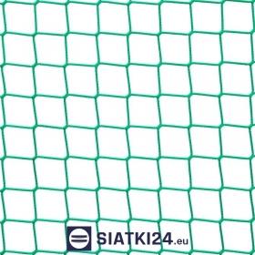 SIATKI DLA PTAKÓW - siatka na woliery dla ptaków - 1 mm / 5 x 5 cm