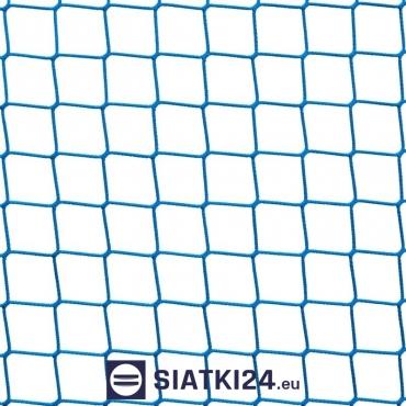 Siatka osłona zabezpieczająca - siatka na woliery do hodowli ptaków - 2,8 x 2,8 / 1