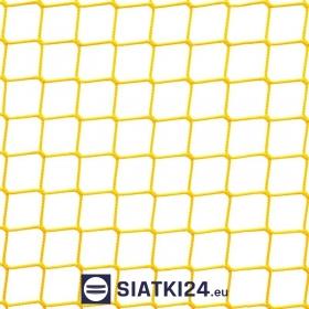 Piłkochwyty - siatki na pole golfowe - małe oczko - 2 mm / 2 x 2 cm