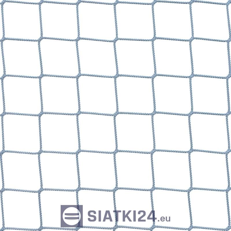 Siatki zabezpieczające - Piłkochwyty na boiska w szkole - 8 x 8 / 5