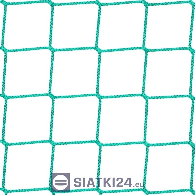 Siatka sznurkowa - siatka na rusztowanie - 8 x 8 / 5