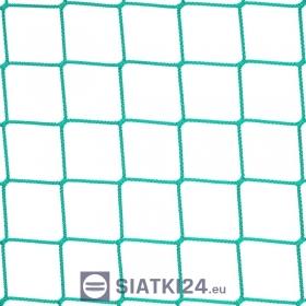Siatka ochronna na wymiar - 2x2 2mm PP