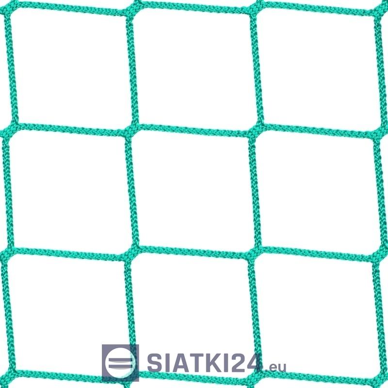 Siatka na piłkochwyty boiska, hale i sale - 10 x 10 / 5