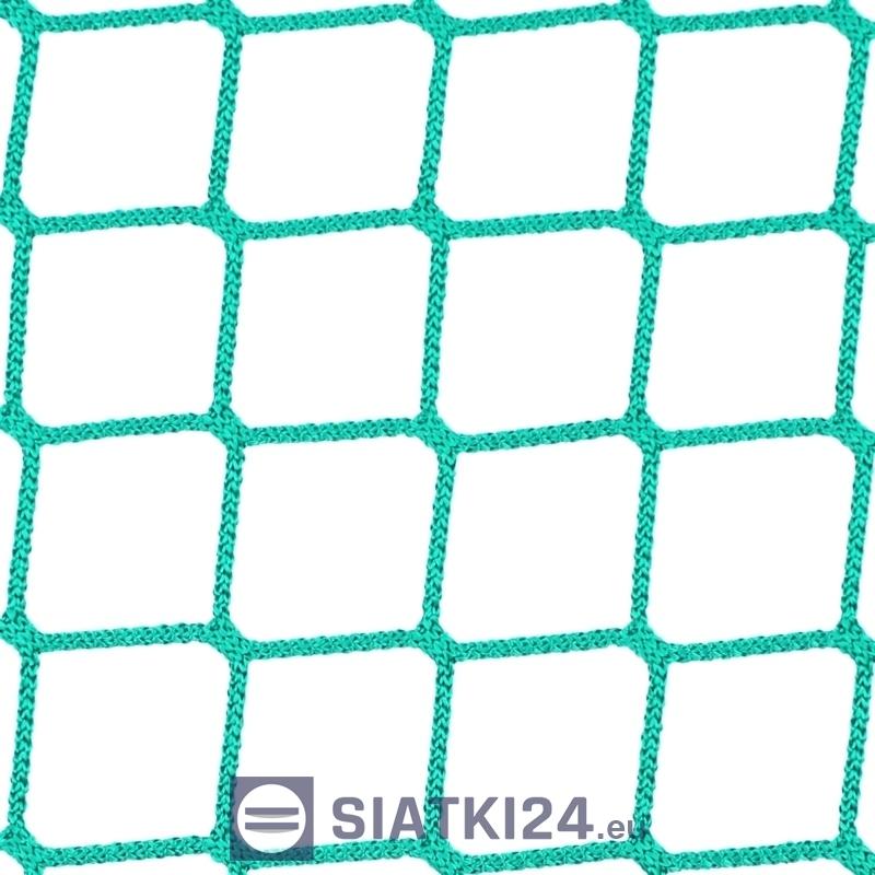 Siatki ochraniające - Siatka na magazyny - 4,5 x 4,5 / 5