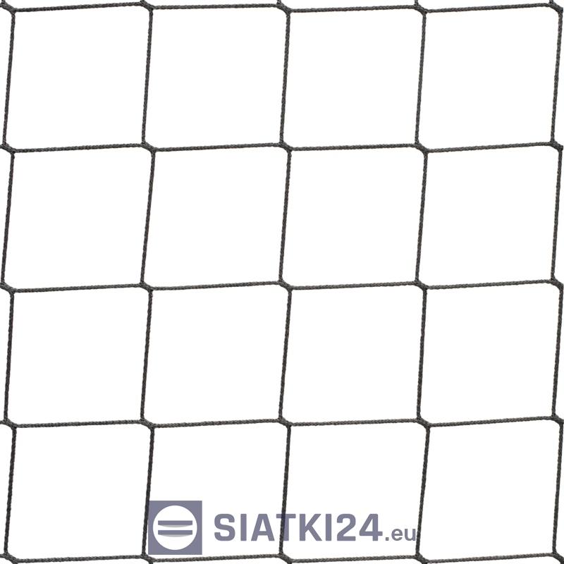 Siatka do zabezpieczeń - Piłkochwyty gra w nogę - 10 x 10 / 3