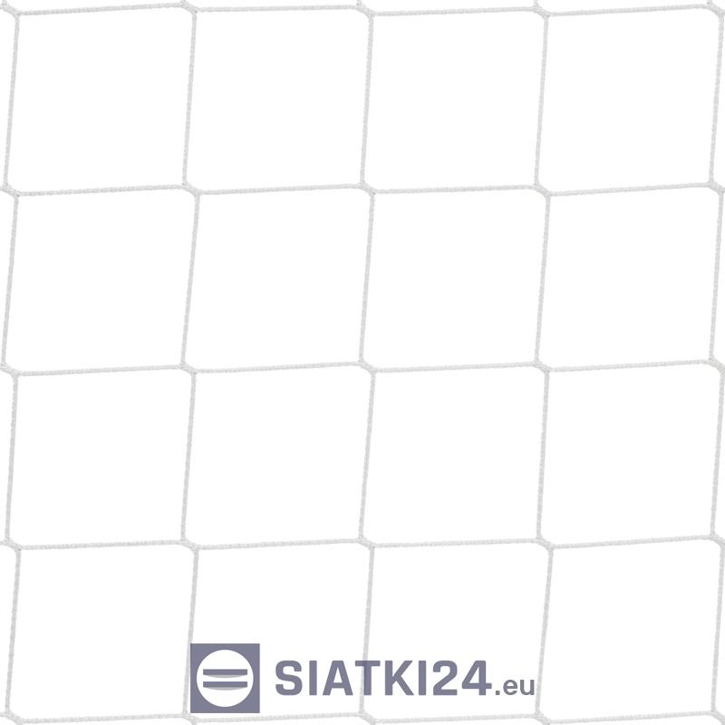 Siatka sznurkowa na piłkochwyty boiska, hale i sale - 10 x 10 / 3